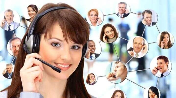 شبکه ارتباطات و فن بیان خود را قوی کنید