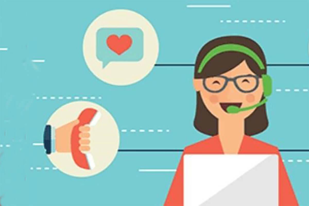ترفند های موفقیت در بازاریابی تلفنی